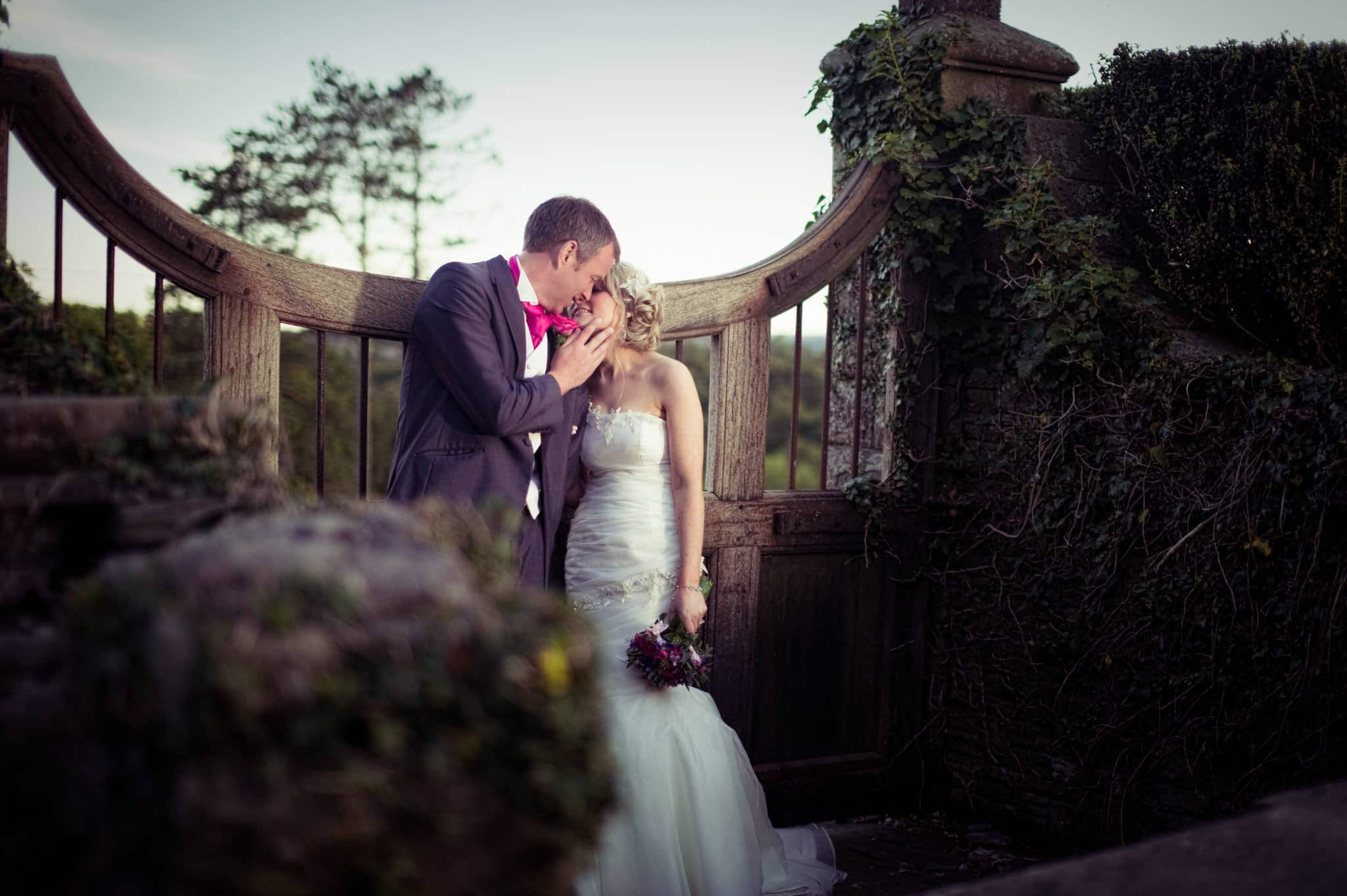 wedding-photographer- wales-maes-manor-blackwood