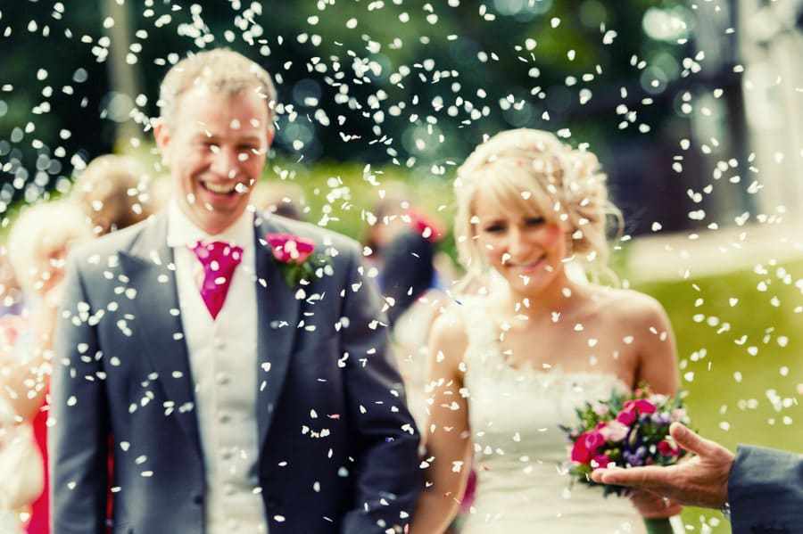 Wedding Photographer Wales @ Maes Manor Blackwood 7