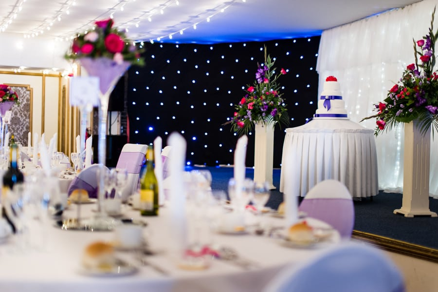 Wedding Photographer Wales @ Maes Manor Blackwood 11