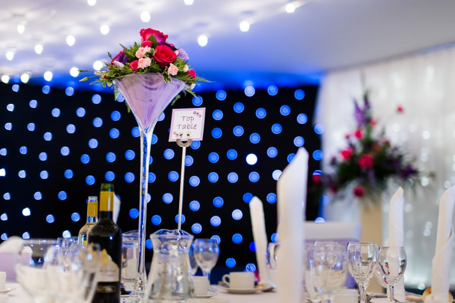 Wedding Photographer Wales @ Maes Manor Blackwood 12