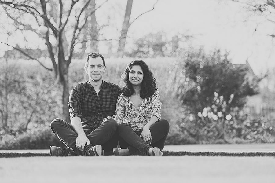 Pre Wedding Photography in Oxford @ Magdalen College - Chamila & Richard 29