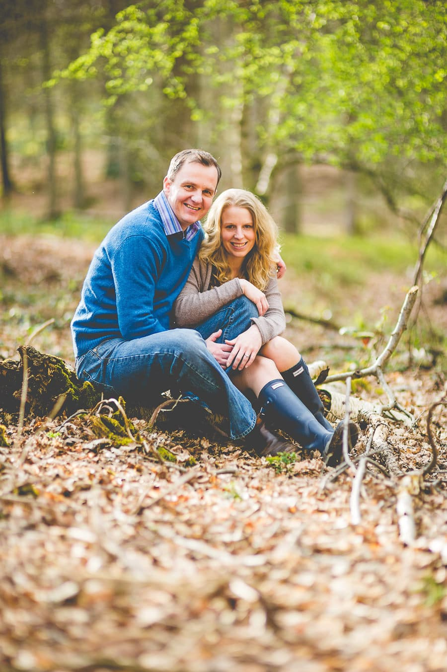 JLP 11901 - Melissa & Dean's Pre Wedding Photography in Worcestershire, West Midlands