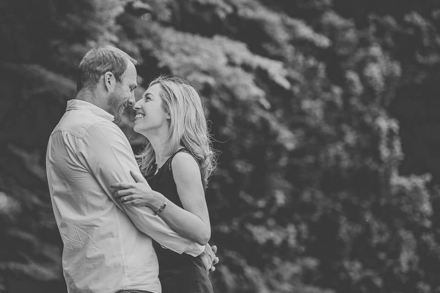 Louise & Nick's Pre Wedding Photography @ Eastnor Castle Ledbury | Herefordshire Photographers 5