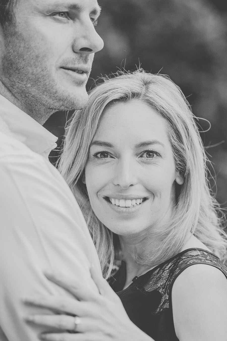 Louise & Nick's Pre Wedding Photography @ Eastnor Castle Ledbury | Herefordshire Photographers 6