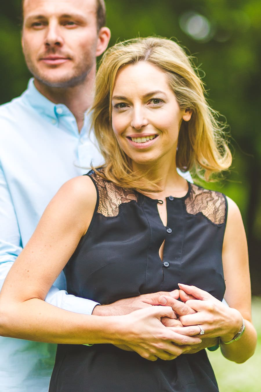 Louise & Nick's Pre Wedding Photography @ Eastnor Castle Ledbury | Herefordshire Photographers 8