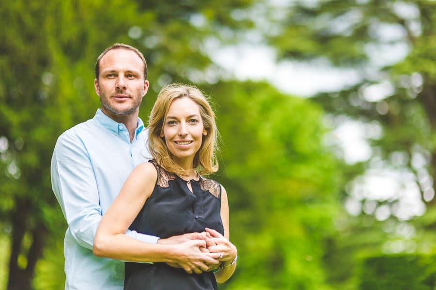 Louise & Nick's Pre Wedding Photography @ Eastnor Castle Ledbury | Herefordshire Photographers 10