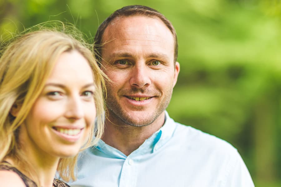 Louise & Nick's Pre Wedding Photography @ Eastnor Castle Ledbury | Herefordshire Photographers 14