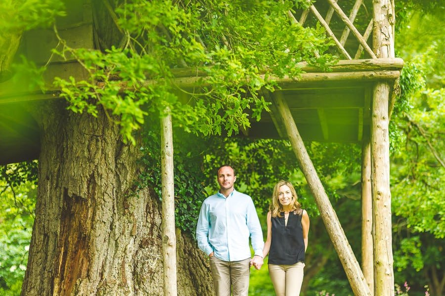 JL3 1661 - Louise & Nick's Pre Wedding Photography @ Eastnor Castle Ledbury | Herefordshire Photographers