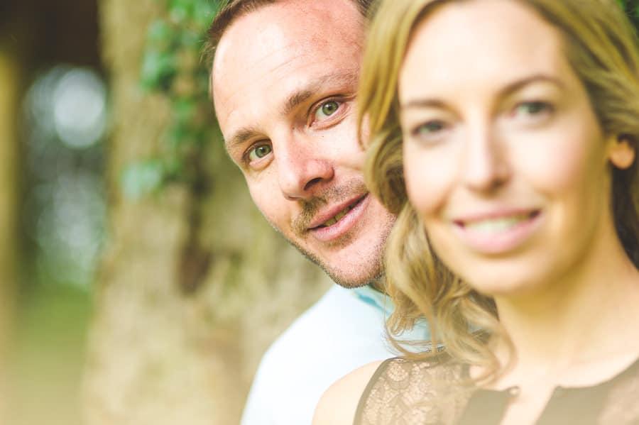 Louise & Nick's Pre Wedding Photography @ Eastnor Castle Ledbury | Herefordshire Photographers 21