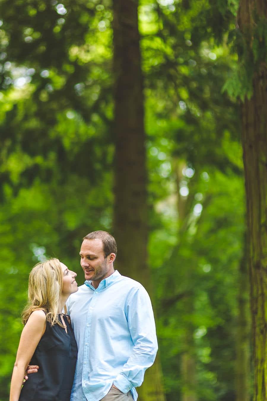 Louise & Nick's Pre Wedding Photography @ Eastnor Castle Ledbury | Herefordshire Photographers 31