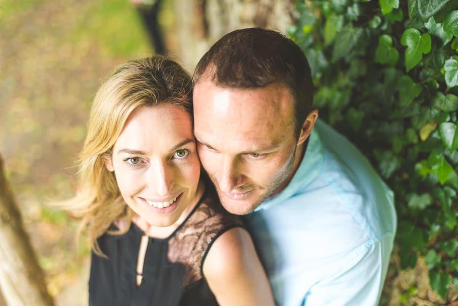 Louise & Nick's Pre Wedding Photography @ Eastnor Castle Ledbury | Herefordshire Photographers 38