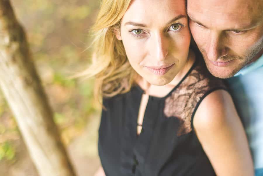 Louise & Nick's Pre Wedding Photography @ Eastnor Castle Ledbury | Herefordshire Photographers 36