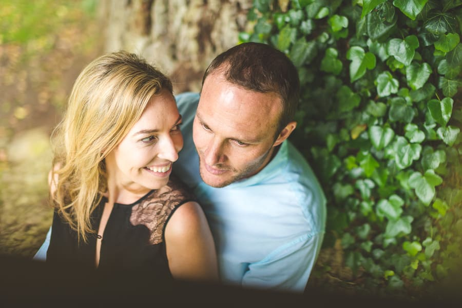 JL8 3458 - Louise & Nick's Pre Wedding Photography @ Eastnor Castle Ledbury | Herefordshire Photographers