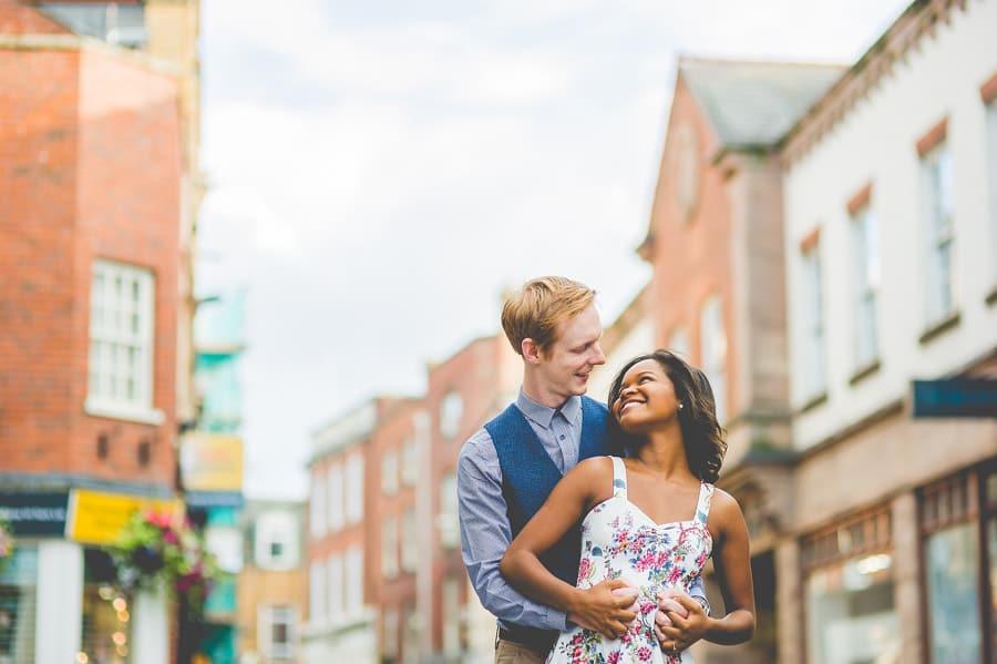 Paula & Jason's Pre-Wedding Photography in Herefordshire, West Midlands UK 19