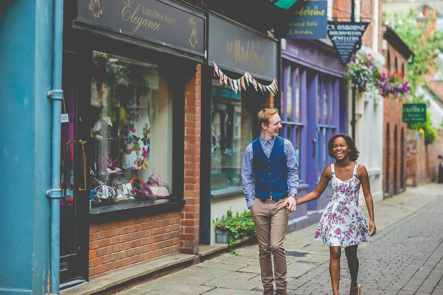 Paula & Jason's Pre-Wedding Photography in Herefordshire, West Midlands UK 28