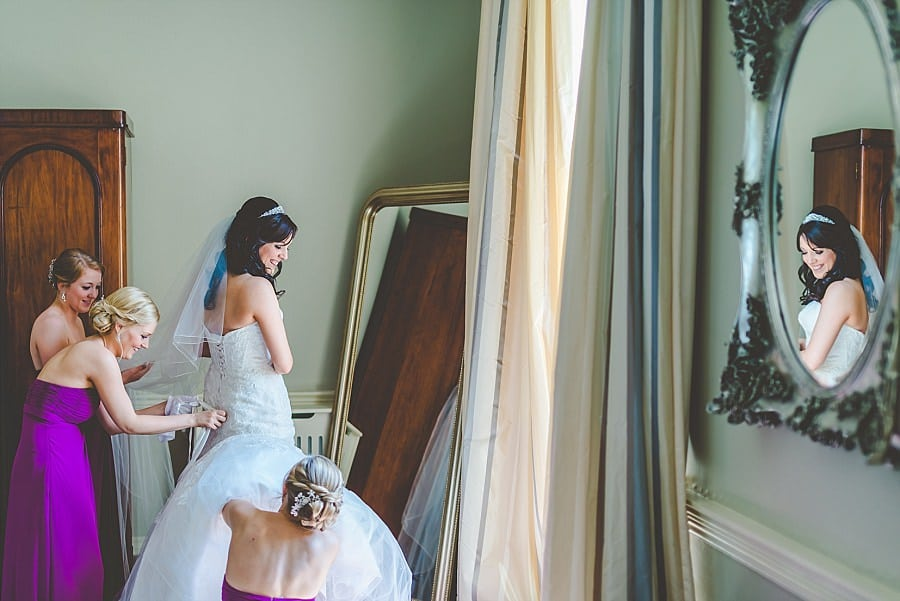 Wedding Photography @ Nanteos Mansion Country House Hotel | Aberystwyth Photographers Wales 55