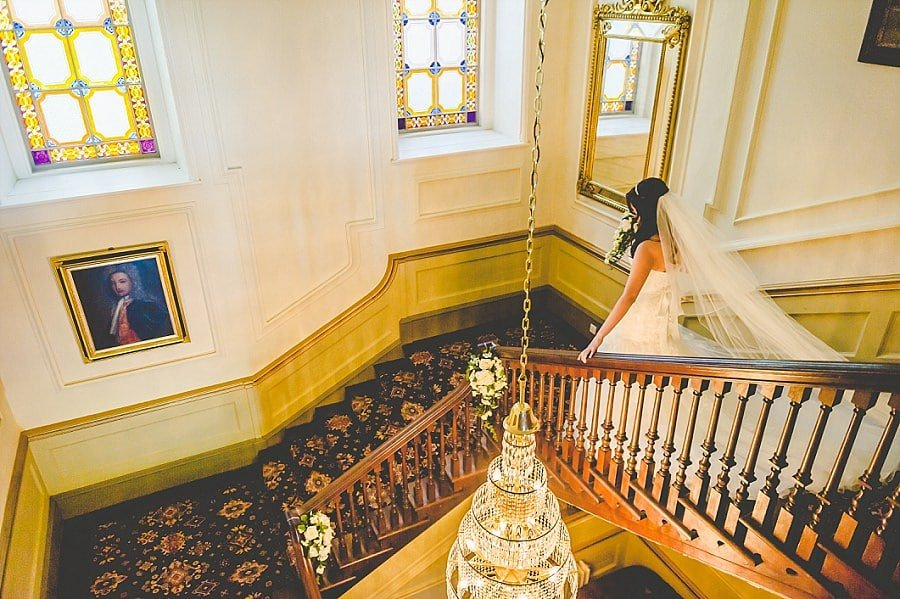 Wedding Photography @ Nanteos Mansion Country House Hotel | Aberystwyth Photographers Wales 63