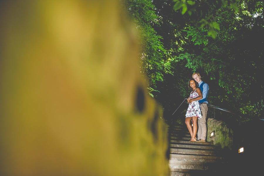 Paula & Jason's Pre-Wedding Photography in Herefordshire, West Midlands UK 58