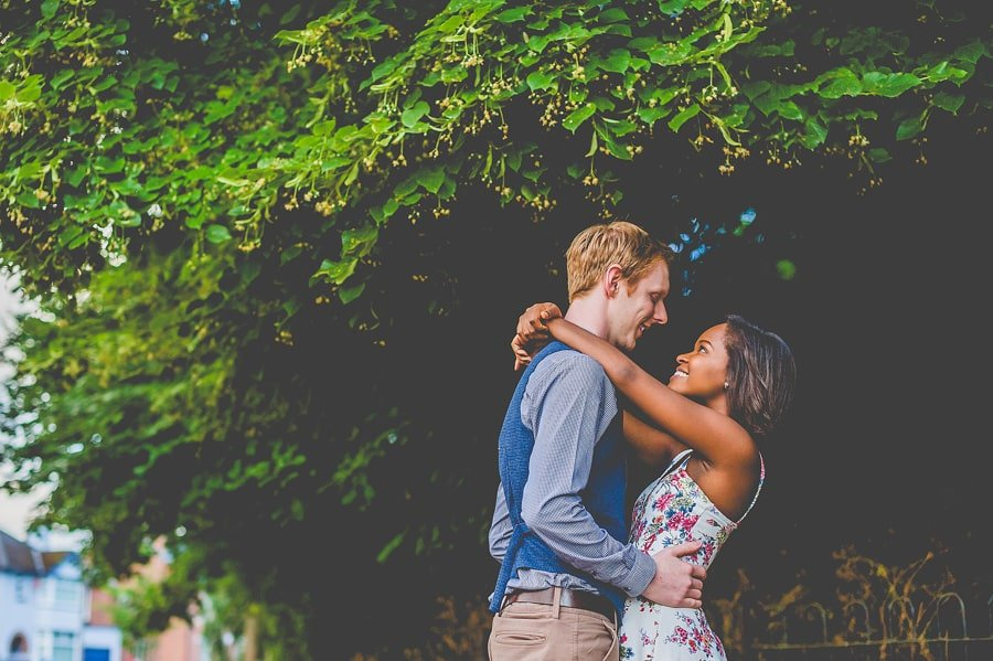 Paula & Jason's Pre-Wedding Photography in Herefordshire, West Midlands UK 61