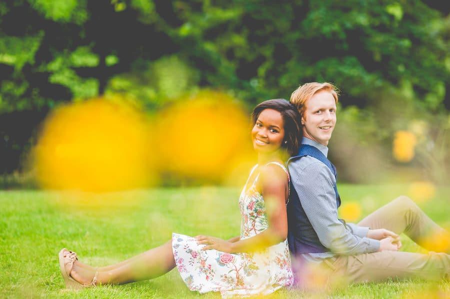 Paula & Jason's Pre-Wedding Photography in Herefordshire, West Midlands UK 65