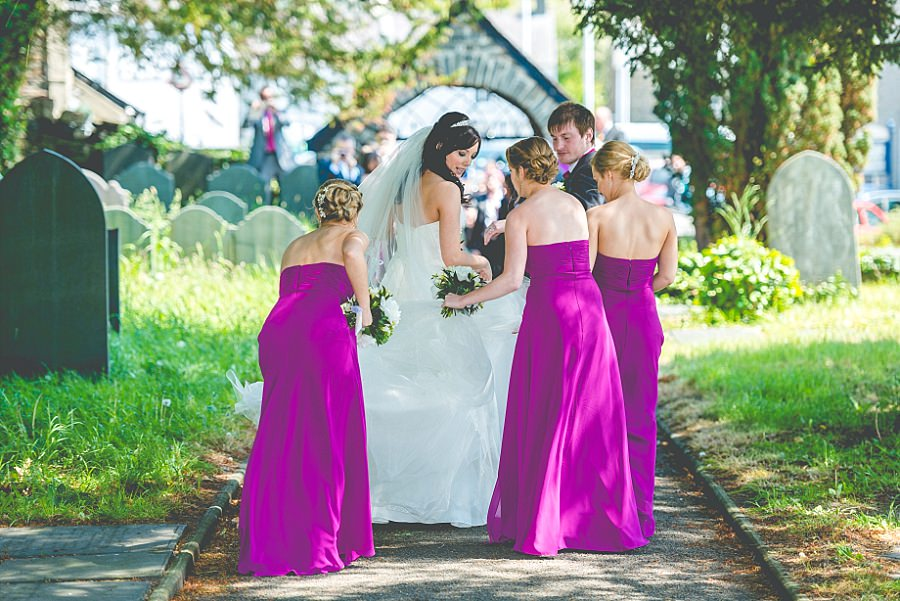 Wedding Photography @ Nanteos Mansion Country House Hotel | Aberystwyth Photographers Wales 116