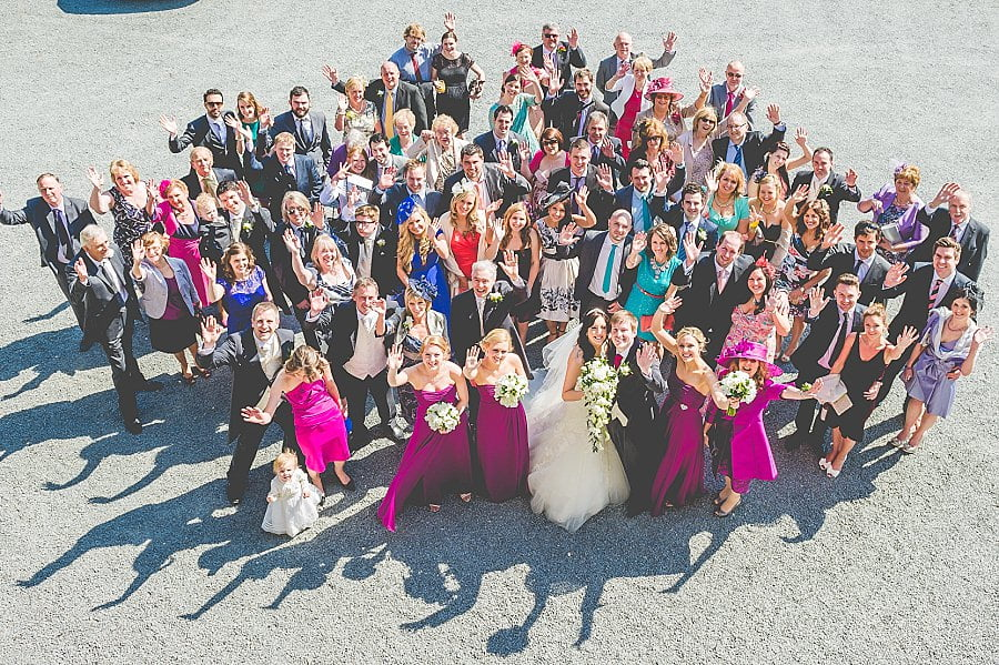 Wedding Photography @ Nanteos Mansion Country House Hotel | Aberystwyth Photographers Wales 164