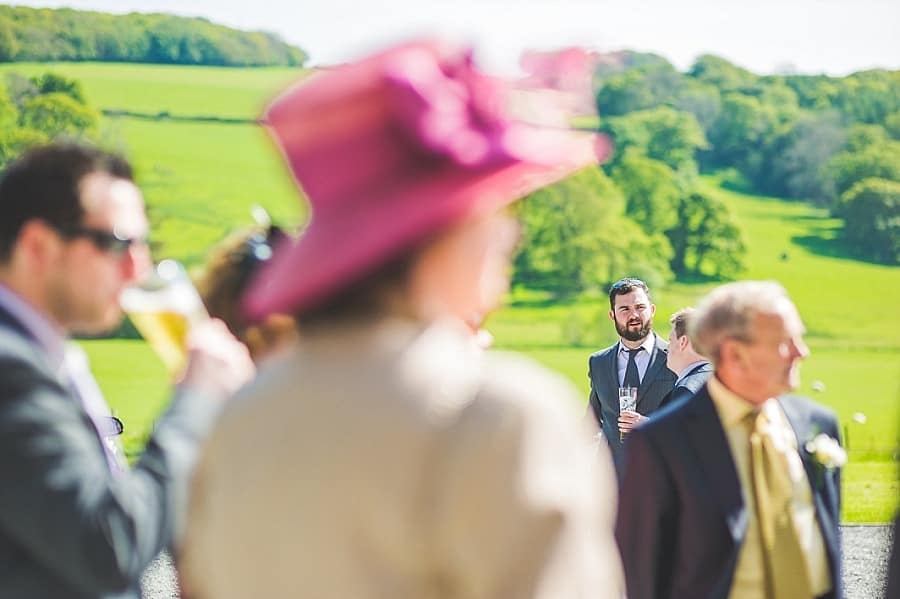 Wedding Photography @ Nanteos Mansion Country House Hotel | Aberystwyth Photographers Wales 169