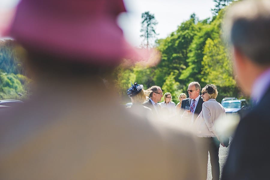 Wedding Photography @ Nanteos Mansion Country House Hotel | Aberystwyth Photographers Wales 170