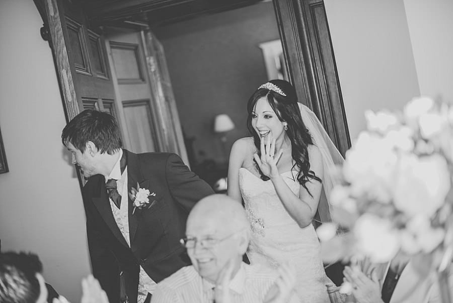 Wedding Photography @ Nanteos Mansion Country House Hotel | Aberystwyth Photographers Wales 180