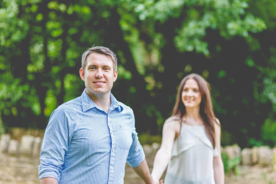 JL3 0952 - Sian & David's Engagement Session at The Ruined Church in Llanwarne in Herefordshire, West Midlands