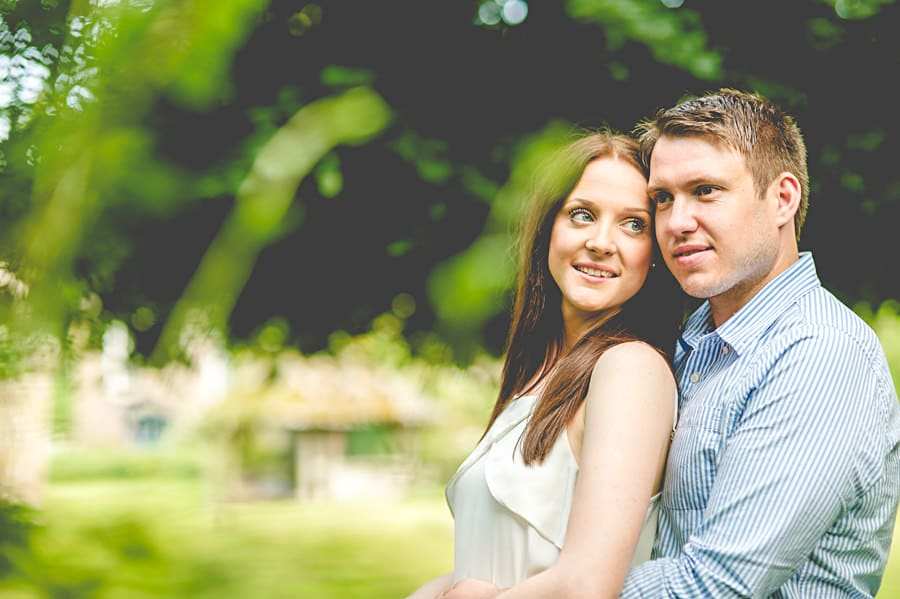 JL3 1228 - Sian & David's Engagement Session at The Ruined Church in Llanwarne in Herefordshire, West Midlands