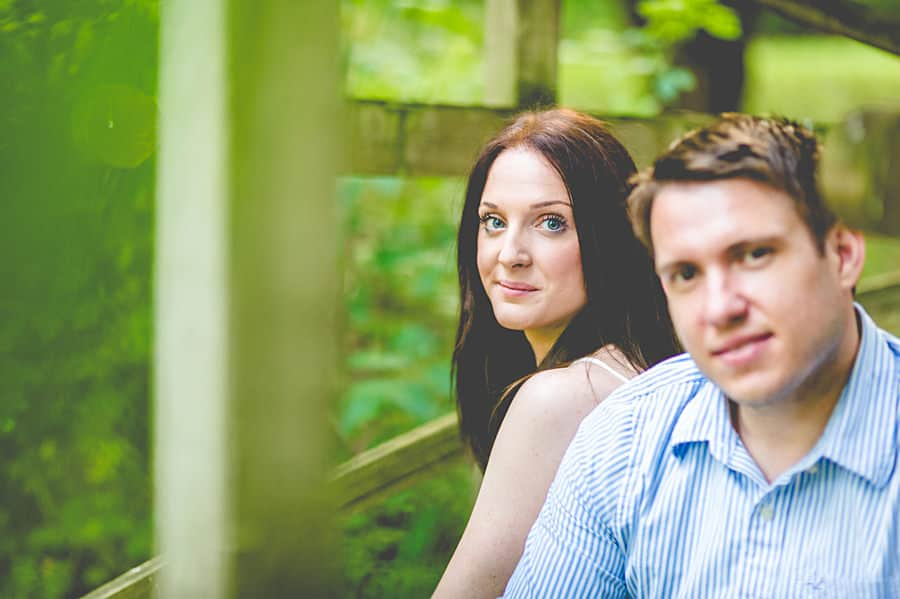 JL3 1276 - Sian & David's Engagement Session at The Ruined Church in Llanwarne in Herefordshire, West Midlands