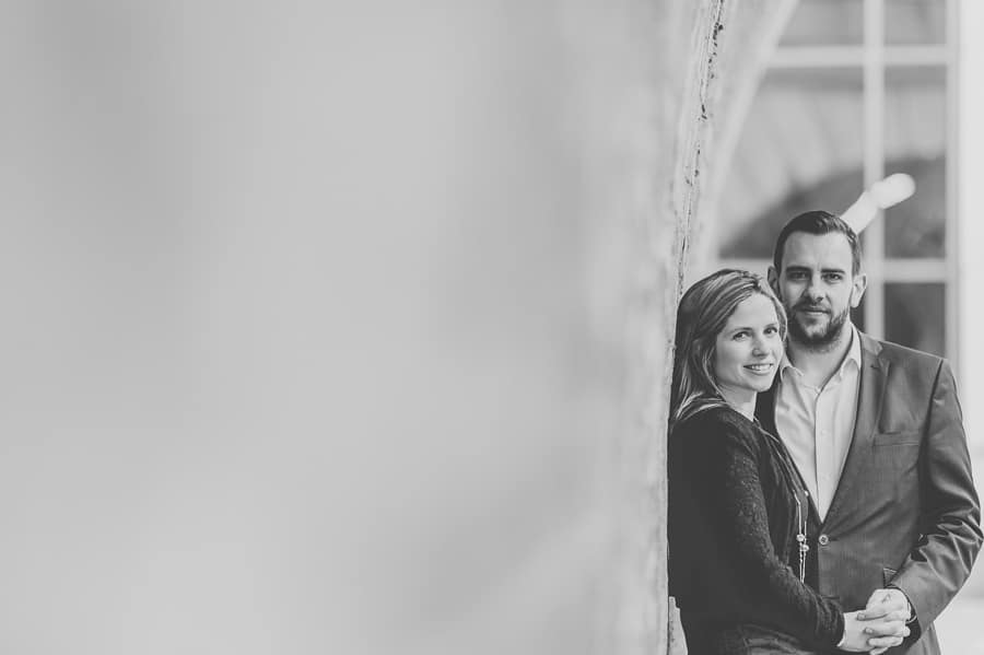 JL3 2482 - Rebecca & Dan's Pre-wedding photography in London @ St. Paul's Cathedral