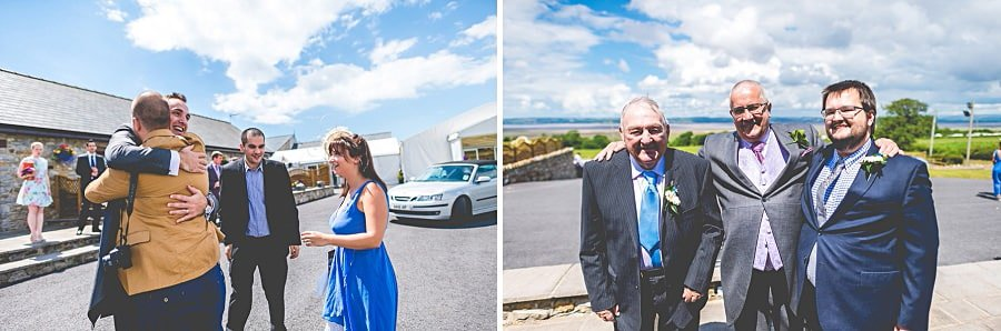 02051 - Wedding Photography at Ocean View Windmill Gower, Glamorgan | Photographers Swansea, Wales