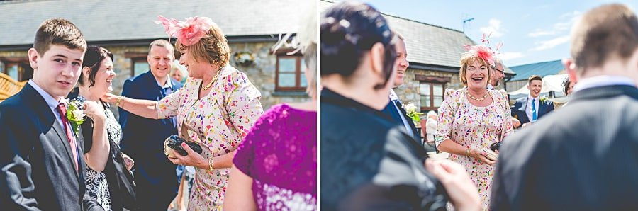 02561 - Wedding Photography at Ocean View Windmill Gower, Glamorgan | Photographers Swansea, Wales