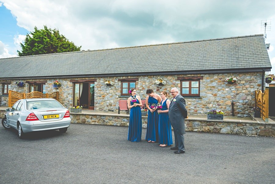 02761 - Wedding Photography at Ocean View Windmill Gower, Glamorgan | Photographers Swansea, Wales