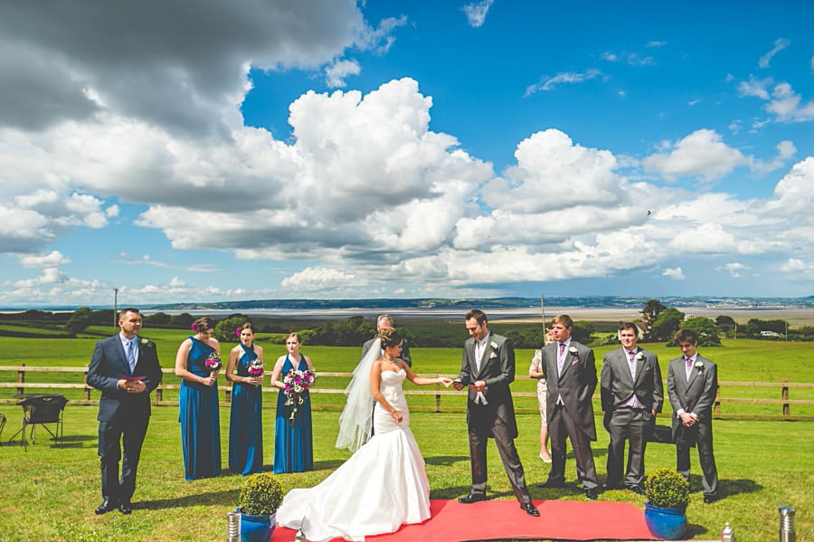 Wedding Photography at Ocean View Windmill Gower, Glamorgan | Photographers Swansea, Wales 111