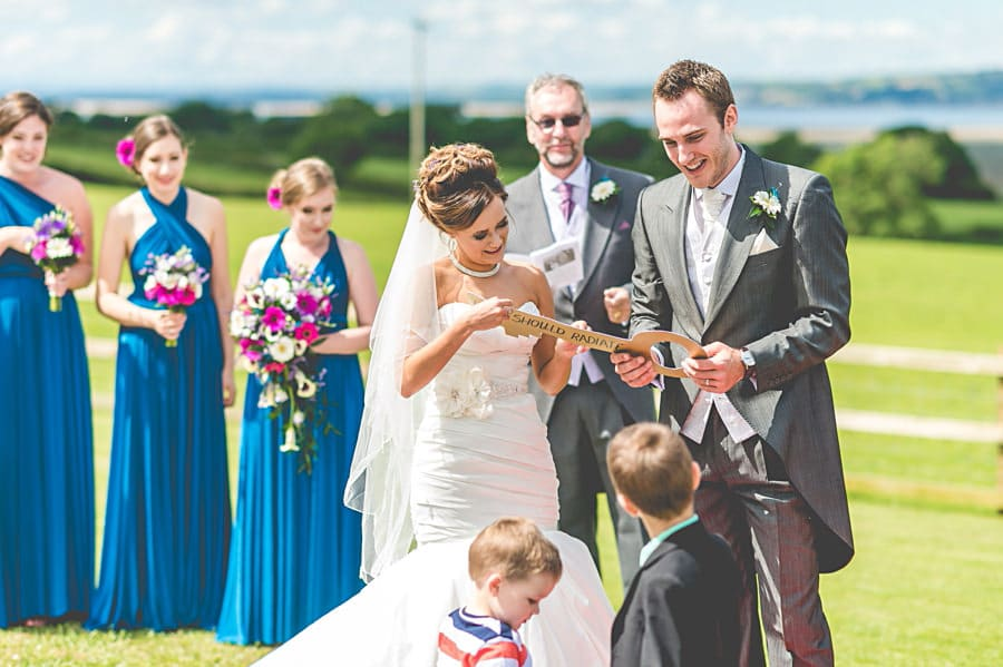 Wedding Photography at Ocean View Windmill Gower, Glamorgan | Photographers Swansea, Wales 116