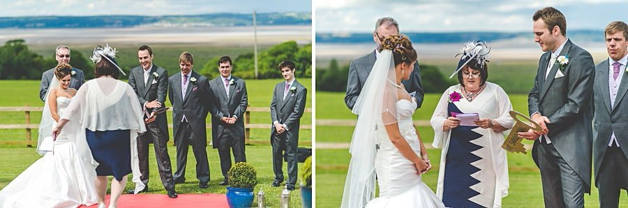 03631 - Wedding Photography at Ocean View Windmill Gower, Glamorgan | Photographers Swansea, Wales