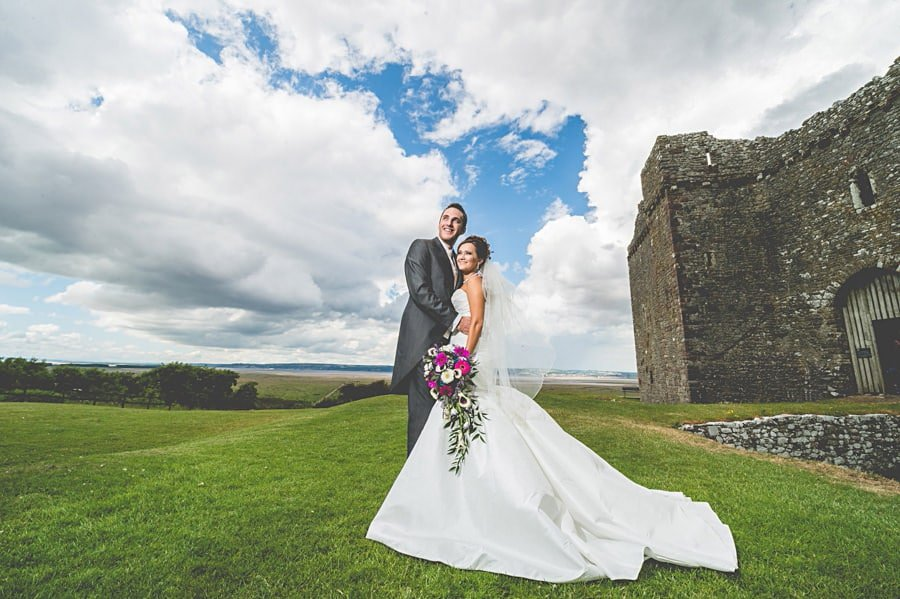 Wedding Photography at Ocean View Windmill Gower, Glamorgan | Photographers Swansea, Wales 140