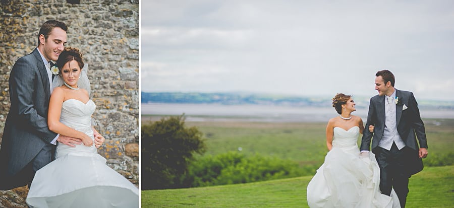 Wedding Photography at Ocean View Windmill Gower, Glamorgan | Photographers Swansea, Wales 146