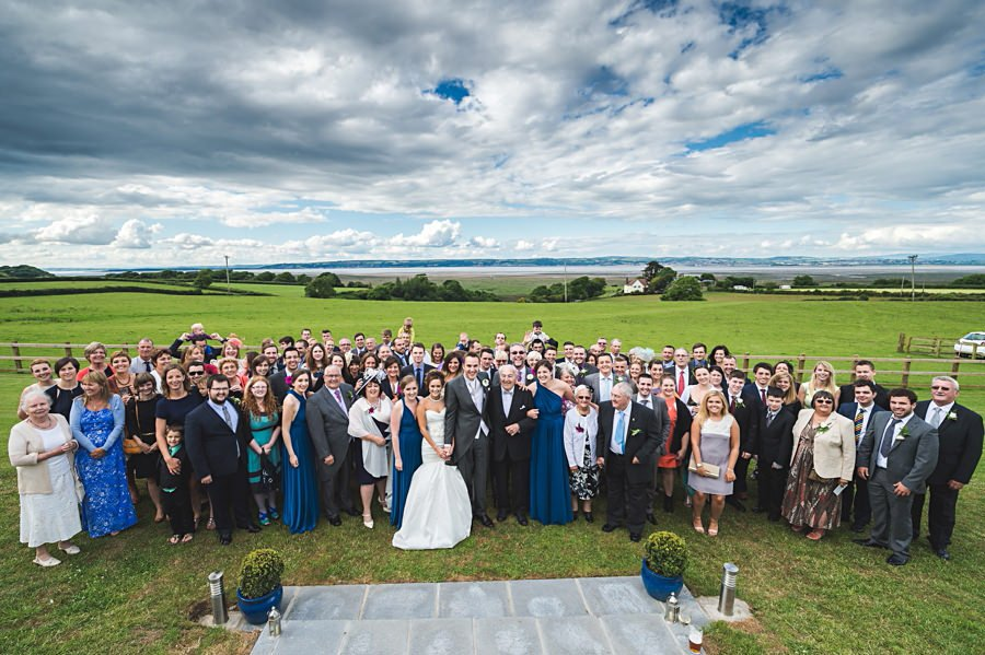 Wedding Photography at Ocean View Windmill Gower, Glamorgan | Photographers Swansea, Wales 167