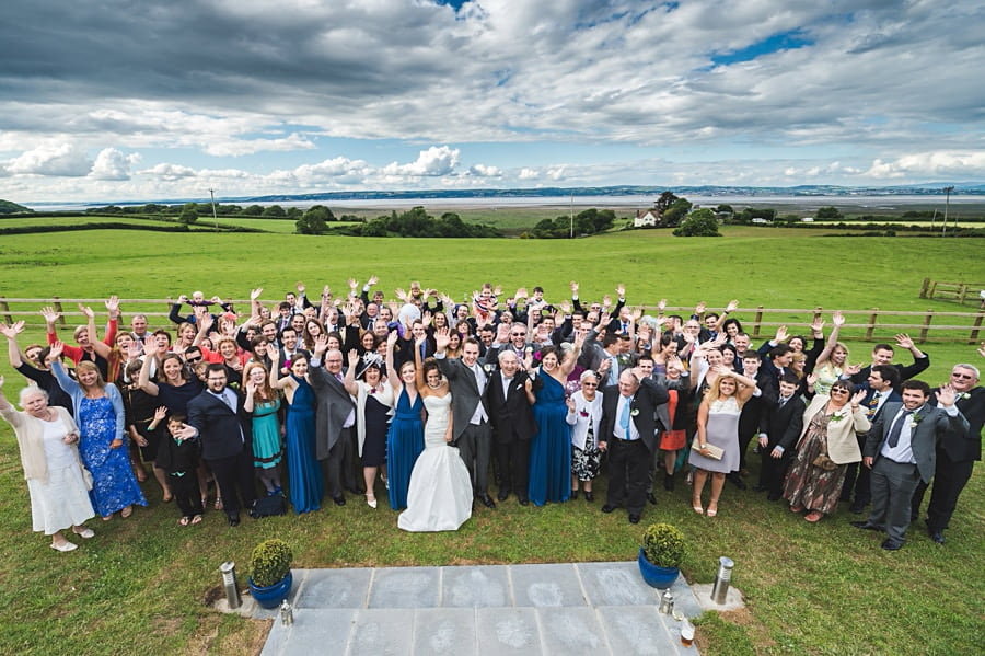 Wedding Photography at Ocean View Windmill Gower, Glamorgan | Photographers Swansea, Wales 168