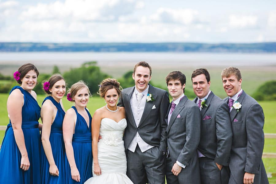 Wedding Photography at Ocean View Windmill Gower, Glamorgan | Photographers Swansea, Wales 169
