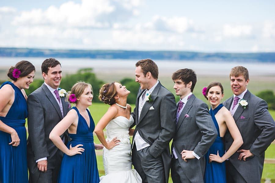 Wedding Photography at Ocean View Windmill Gower, Glamorgan | Photographers Swansea, Wales 171