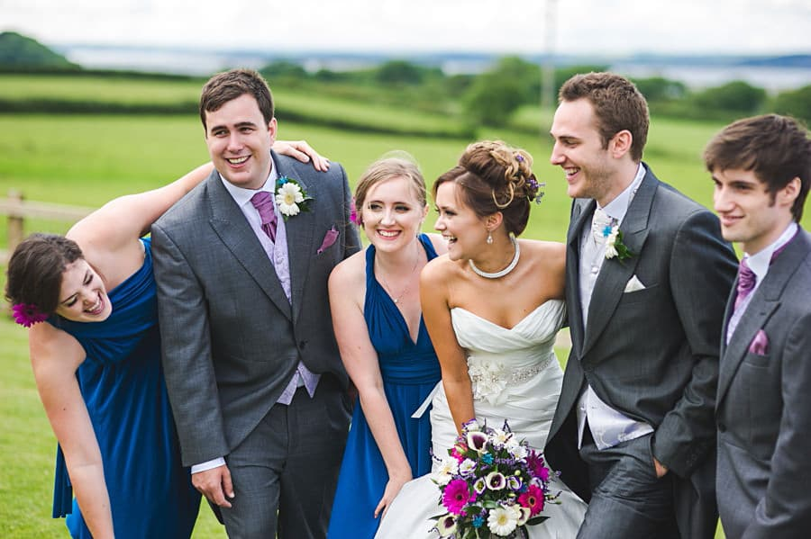 Wedding Photography at Ocean View Windmill Gower, Glamorgan | Photographers Swansea, Wales 172