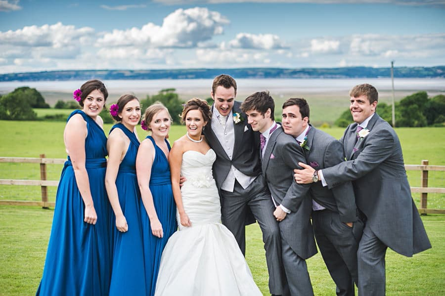 Wedding Photography at Ocean View Windmill Gower, Glamorgan | Photographers Swansea, Wales 175