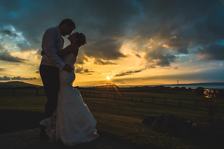 06391 - Wedding Photography at Ocean View Windmill Gower, Glamorgan | Photographers Swansea, Wales