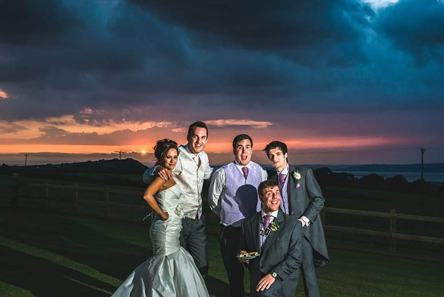 Wedding Photography at Ocean View Windmill Gower, Glamorgan | Photographers Swansea, Wales 252