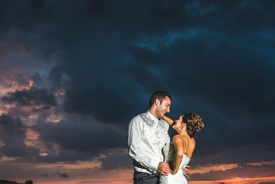 06451 - Wedding Photography at Ocean View Windmill Gower, Glamorgan | Photographers Swansea, Wales